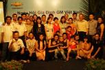 Tổ chức ngày hội gia đình